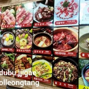 【基本の韓国グルメ】真冬のソウルで食べる「純豆腐チゲ」&「ソルロンタン」の美味しさがハンパない!