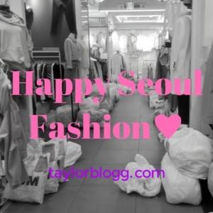 【東大門apMLuxe】深夜までソウルファッションを満喫!ノンストップ東大門ナイトショッピング