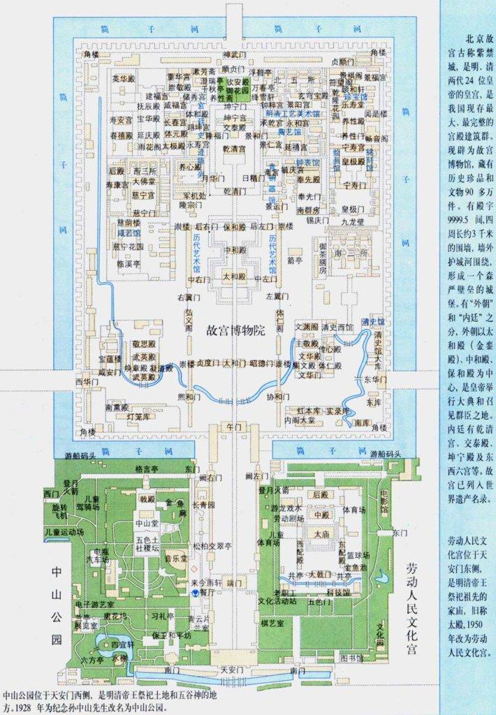 ドラマ 紫禁城