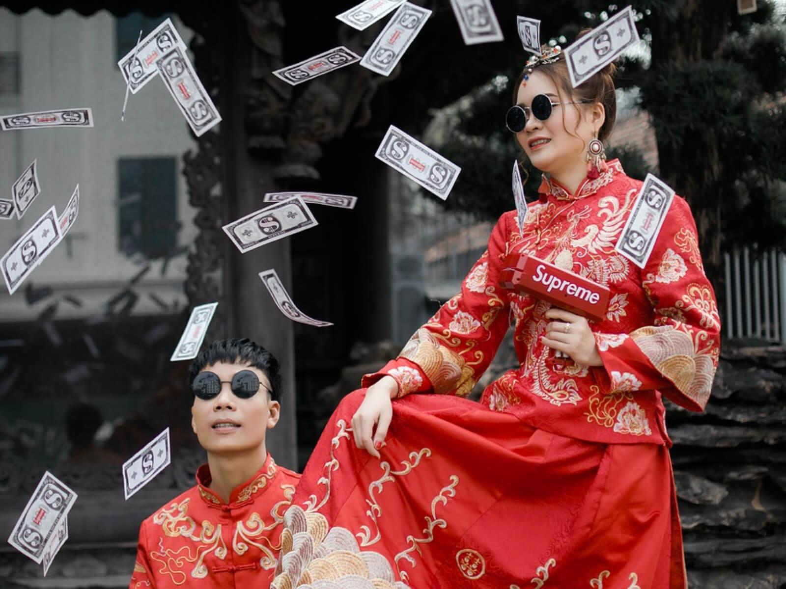 ドラマ えい らく 中国